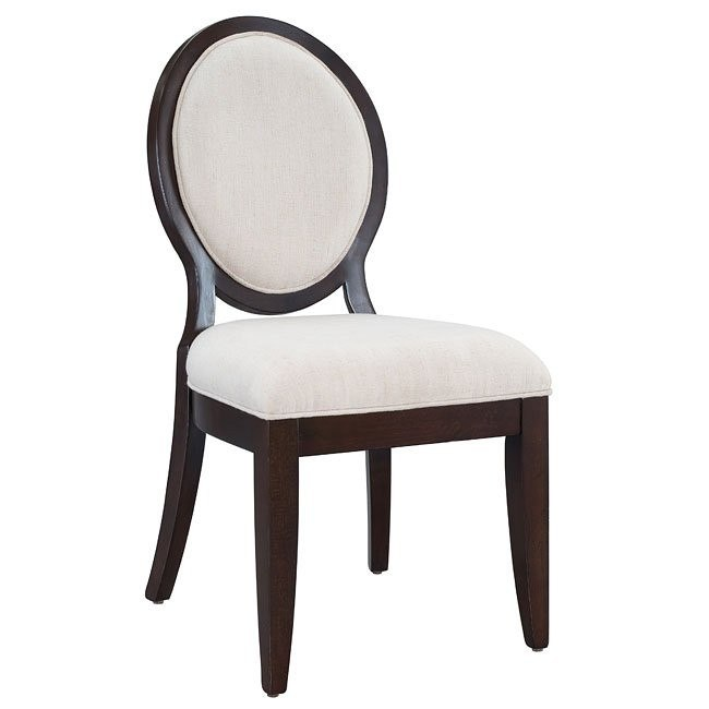 Plaza Square Side Chair (Set of 2)