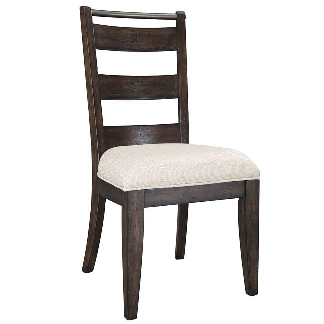 Del Ray Side Chair (Set of 2)