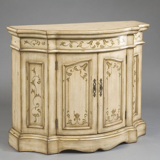 Belle Finish Console