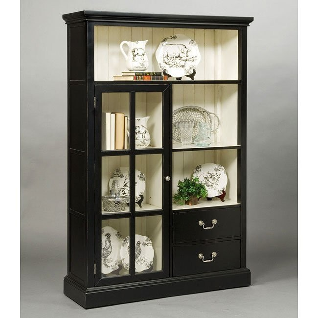 Chloe Display Cabinet