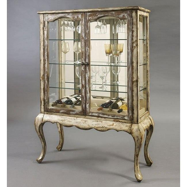 Geraldine Wine Cabinet
