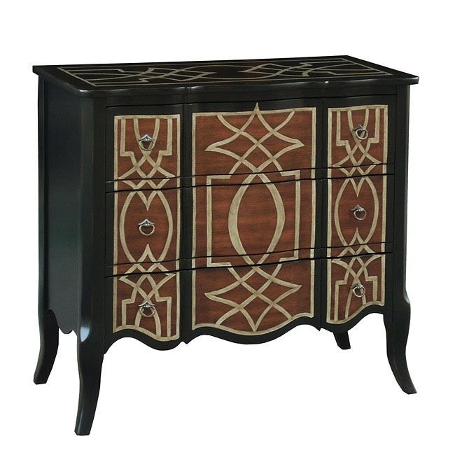Edith Accent Chest