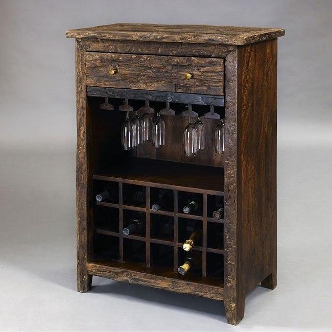 Sirsa Wine Cabinet