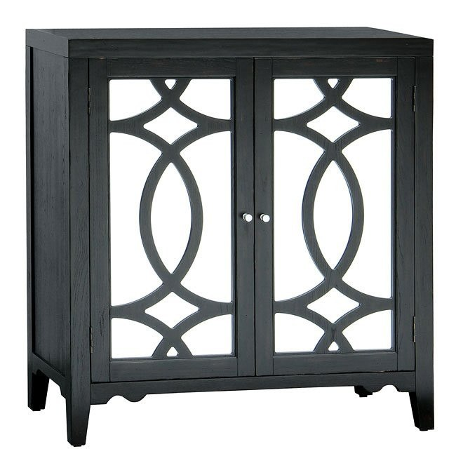 Modern Mojo Accent Chest