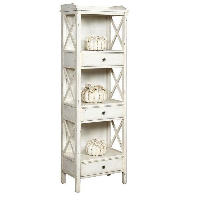 Cadence Bookcase