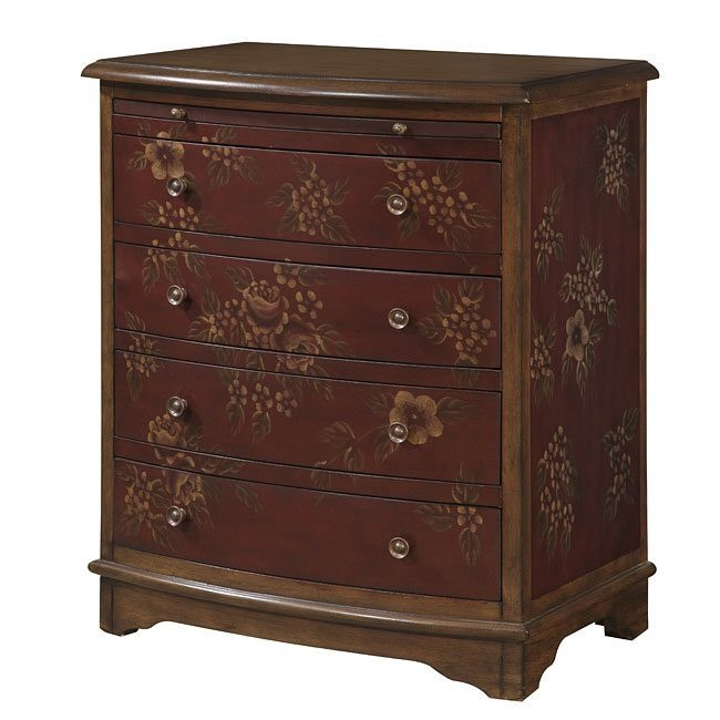 Blossom Accent Chest