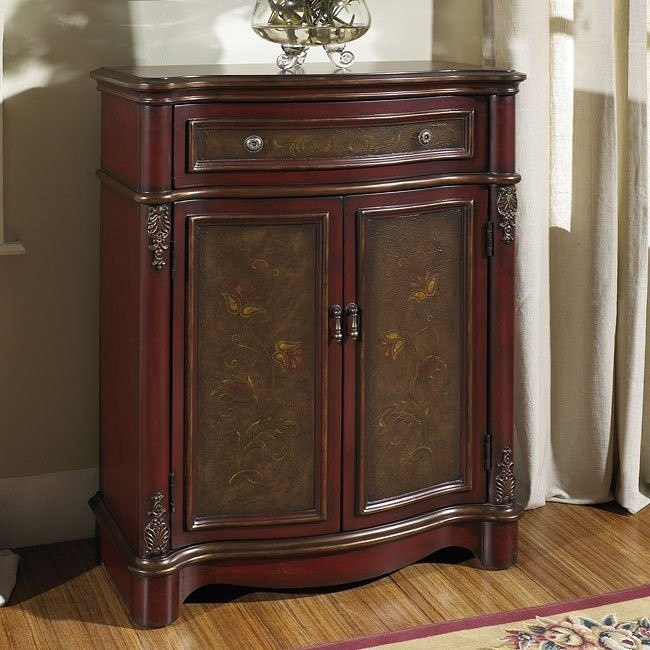 Gramercy Accent Chest