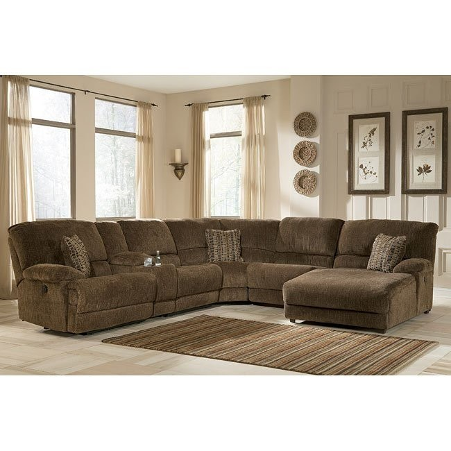 Pivot Point Truffle Modular Sectional