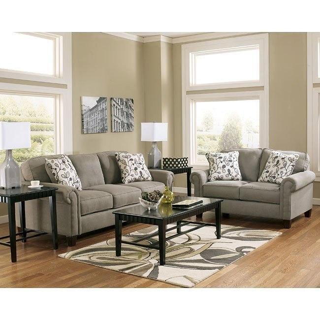 Gusti Dusk Living Room Set