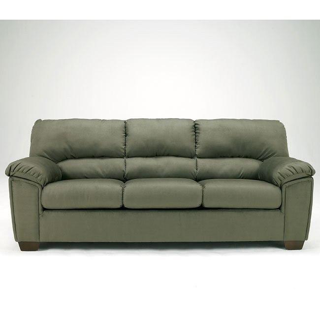 Graham - Sage Sofa