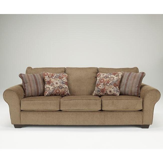 Galand Umber Sofa