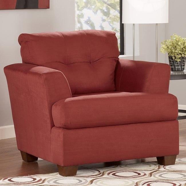 Zia - Salsa Chair