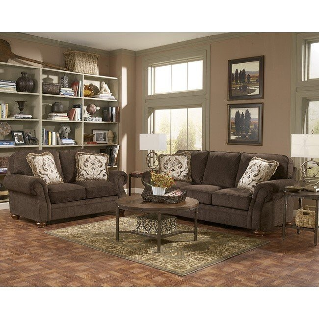 Sirilio Java Living Room Set