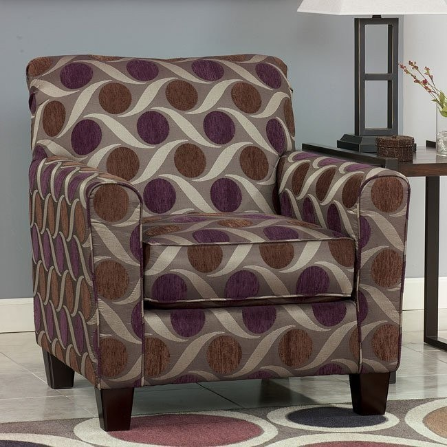 Trinsic - Pebble Accent Chair
