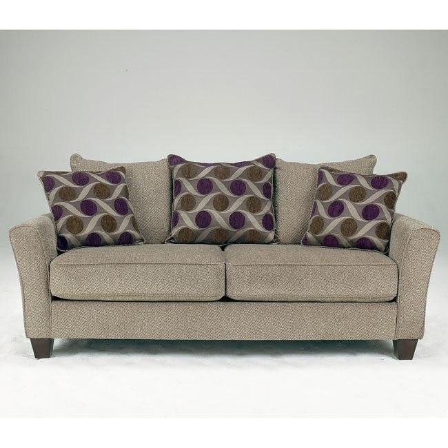 Trinsic - Pebble Sofa