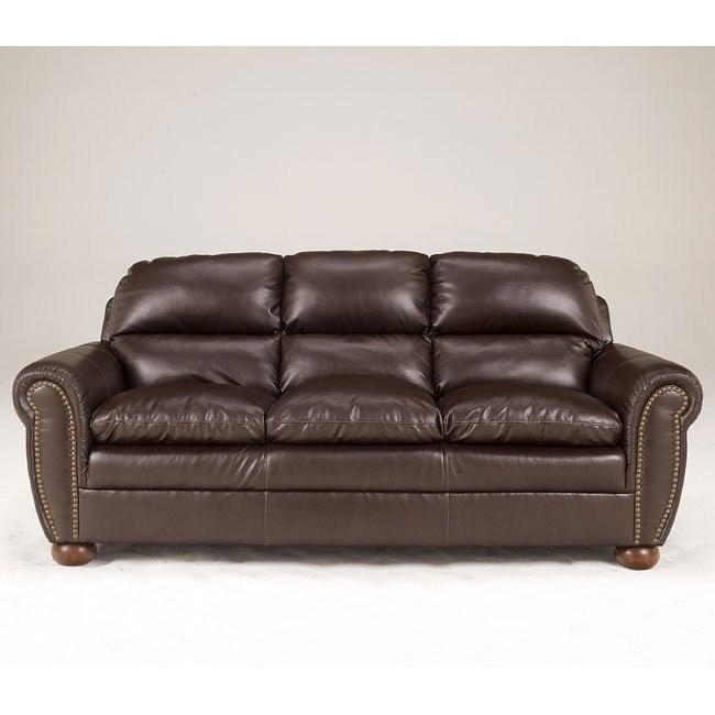 Levar DuraBlend - Sable Sofa
