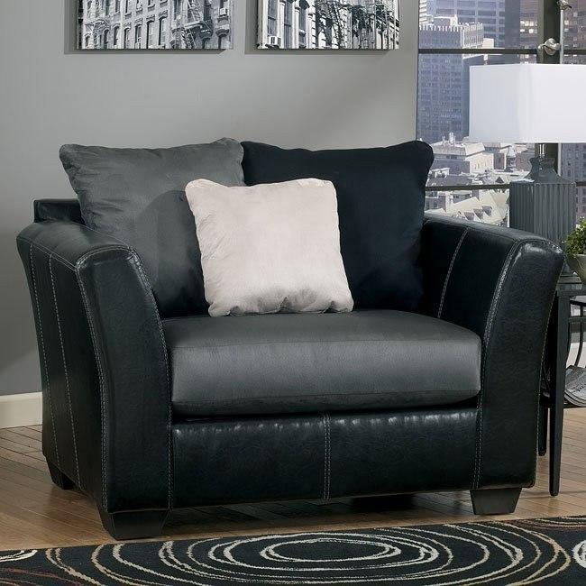 Masoli - Cobblestone Chair and a Half