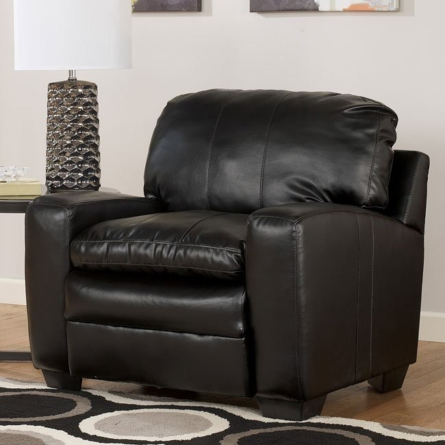 Mahlou DuraBlend - Midnight Chair