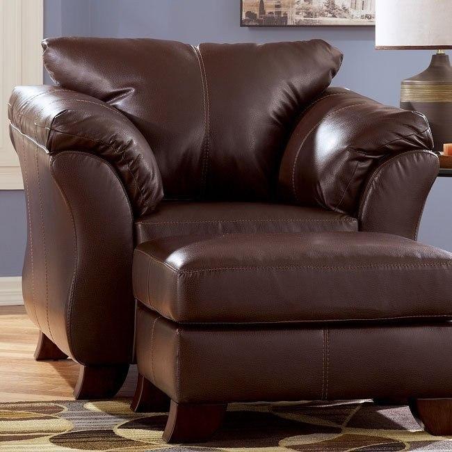 San Marco DuraBlend - Bark Chair