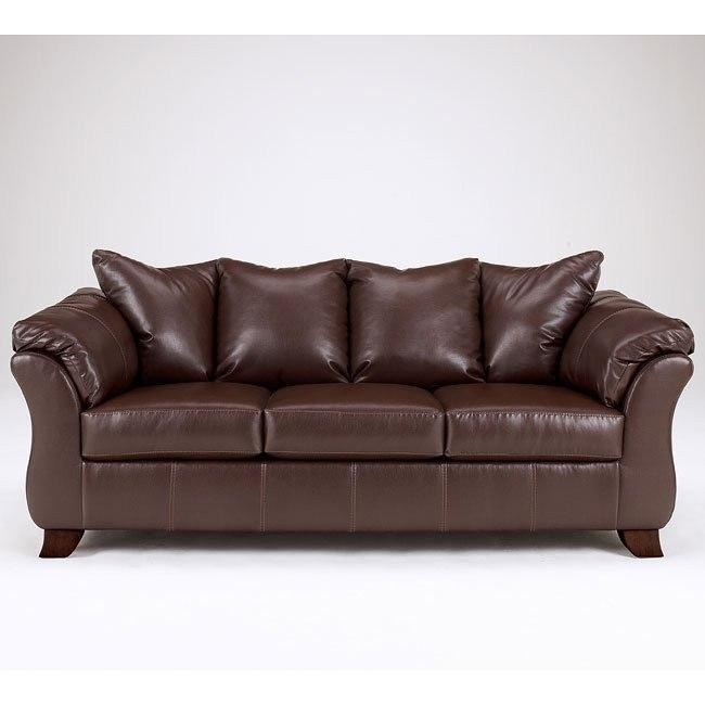 San Marco DuraBlend - Bark Sofa