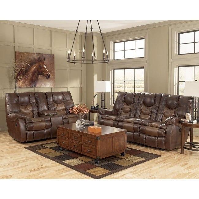 Gyro DuraBlend Sedona Living Room Set