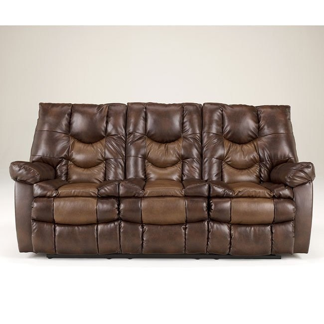 Gyro DuraBlend Sedona Reclining Sofa