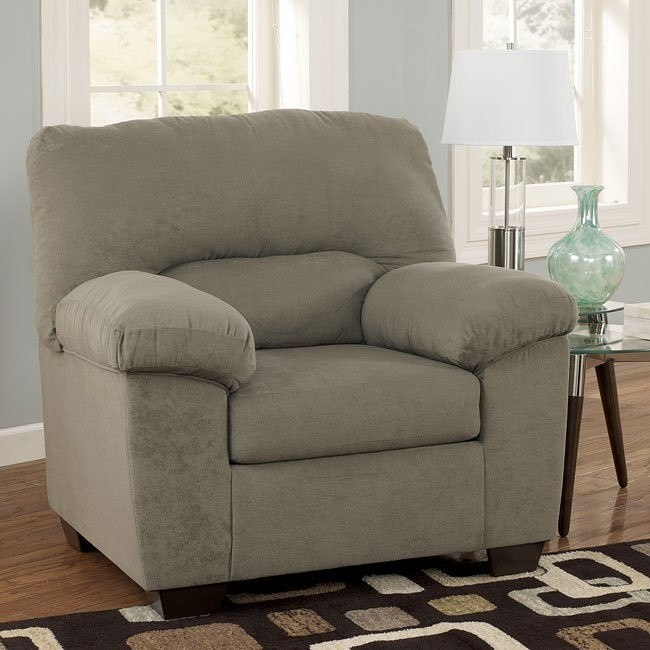 Zadee Sage Chair