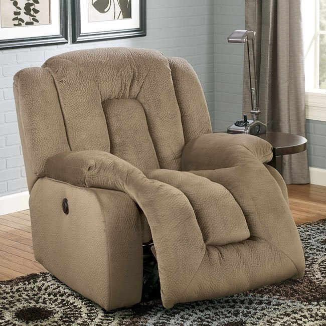 Cordi - Dune Power Recliner