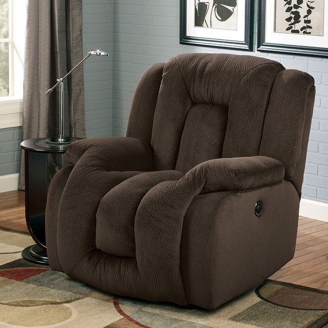 Cordi - Cafe Zero Wall Recliner