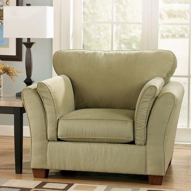 Sloan - Citrus Chair