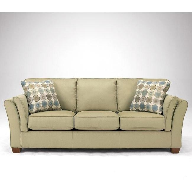 Sloan - Citrus Sofa