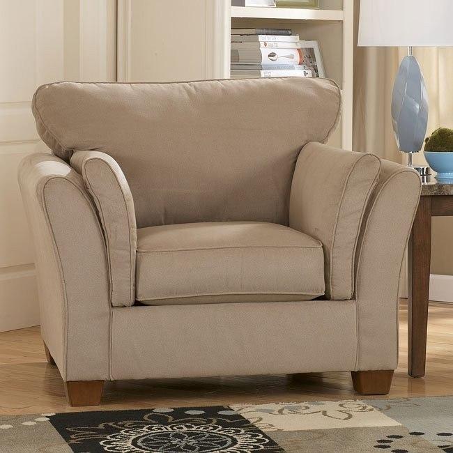 Sloan - Latte Chair