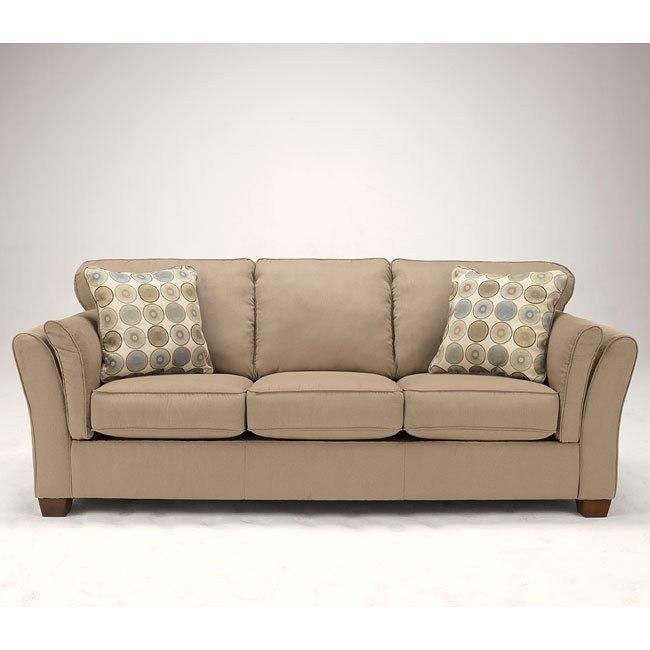 Sloan - Latte Sofa