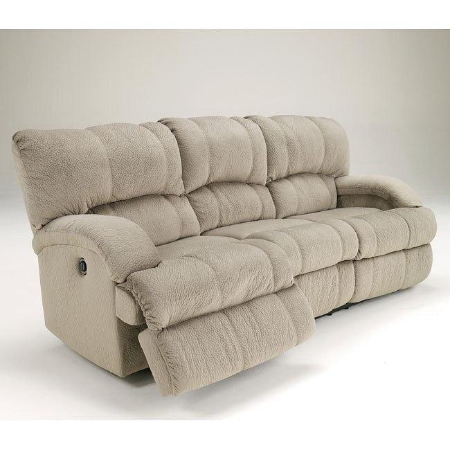 Kiska Pebble Reclining Sofa
