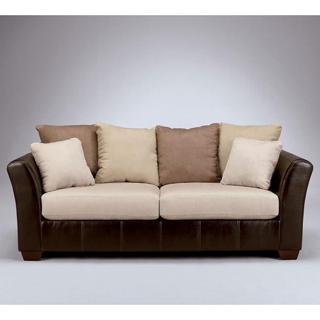 Logan - Stone Sofa