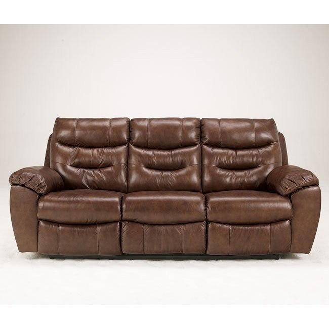 Arjen Copper Reclining Sofa