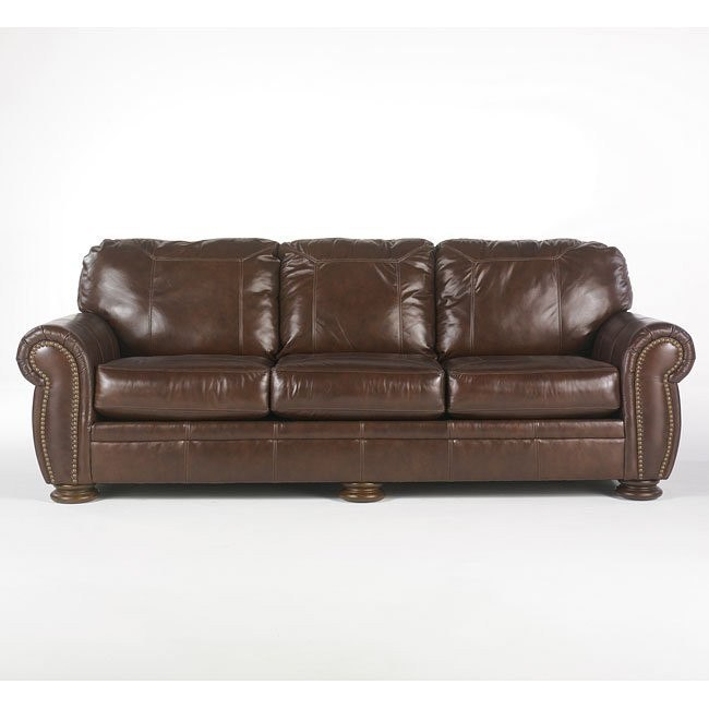 Palmer - Walnut Sofa