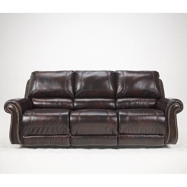 Dexpen Saddle Reclining Sofa