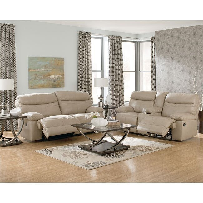 Beamard Galaxy Power Reclining Living Room Set