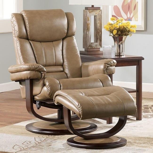 Manning DuraBlend - Brindle Comfort Loungers