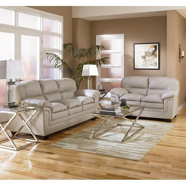 Maguire - Iceberg Living Room Set