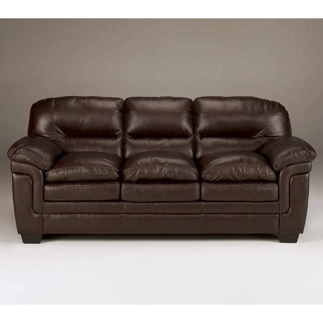 Maguire - Brown Sofa