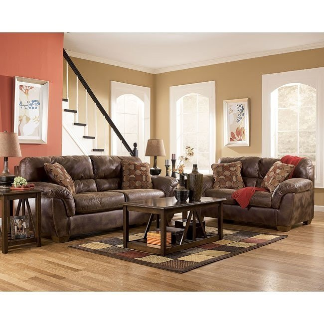 Frontier - Canyon Living Room Set