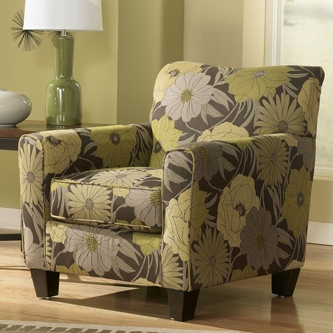 Riley - Slate Accent Chair