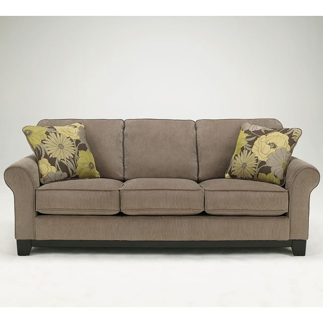 Riley - Slate Sofa