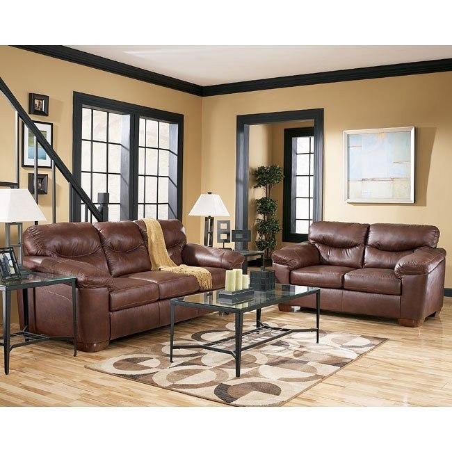 Phoenix - Redwood Living Room Set