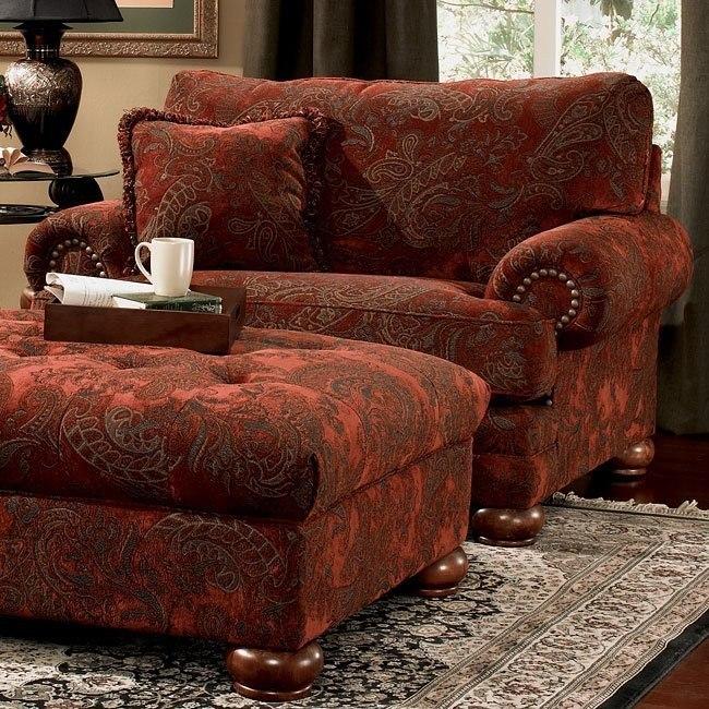 Burlington - Sienna Chair and a Half