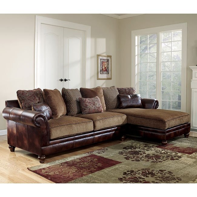 Hartwell - Canyon Right Facing Chaise Sectional