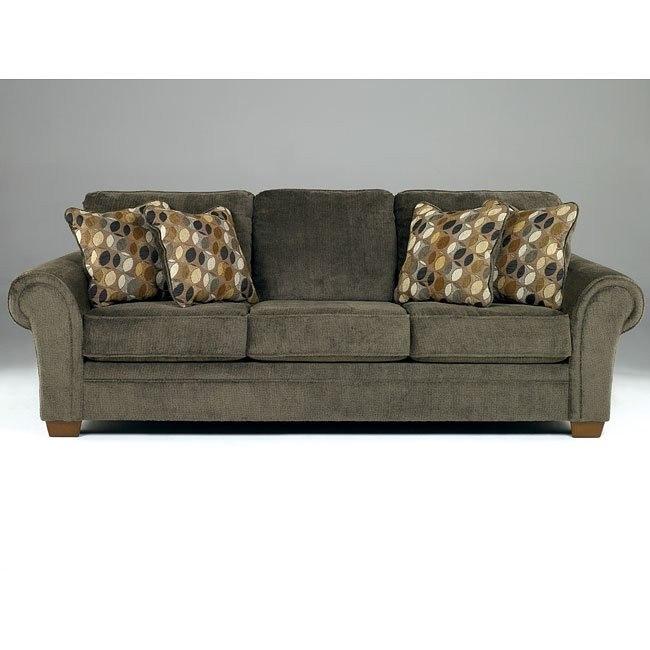 Kirkwood - Charcoal Sofa