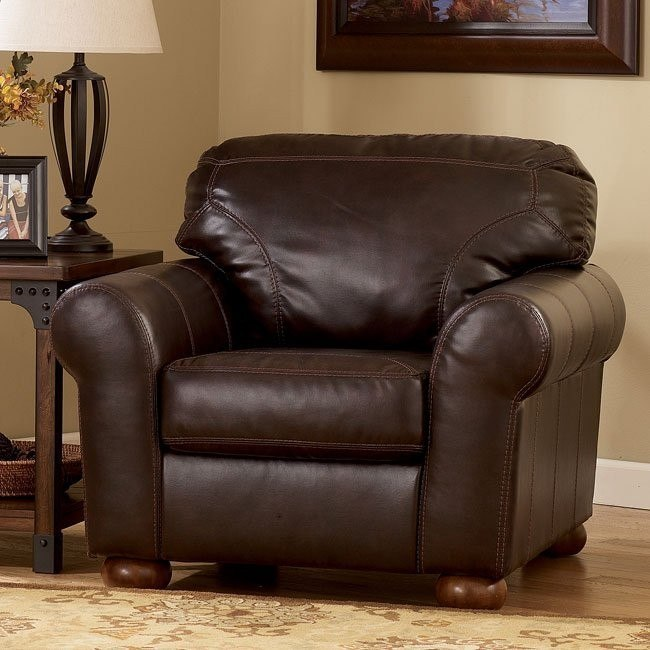 Cabot DuraBlend - Canyon Chair